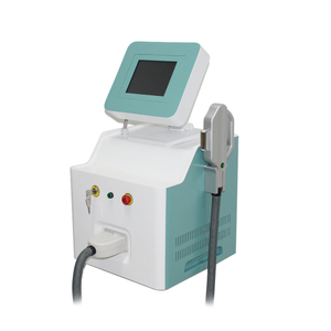 Opt elight soprano shr + ipl profesional depilación sin dolor opt Elight beauty machine